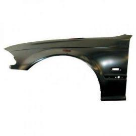 Blatník levý / galvanizovaná ocel BMW E46 SEDAN/KOMBI 06.98-09.01 OE nr: 41358240405