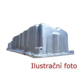 Olejová vana FIAT DUCATO 03.94-04.02 OE: 500323326, 500323826