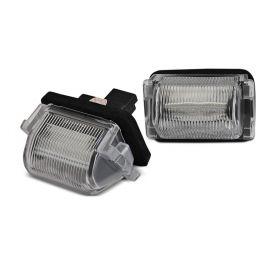 Osvětlení SPZ LED MAZDA 5 10-15 / CX-9 06-15