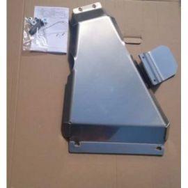 Kryt diferenciálu + přední diferenciál SUZUKI JIMNY 98-, 05-, 12- 6mm