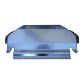 Kryt chladiče hliníkový MERCEDES X KLASSE W470 2017- 6mm