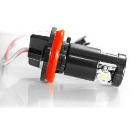 žárovky LED MARKER H8 CANBUS LED