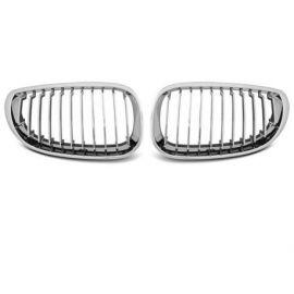 Přední maska - 5 Řada (E60) 05-07 SEDAN BMW E60/E61 07.03-10 CHROM