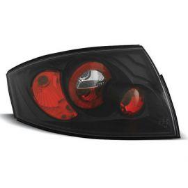 Zadní světla AUDI TT 99-06 BLACK