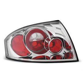Zadní světla AUDI TT 99-06 CHROM