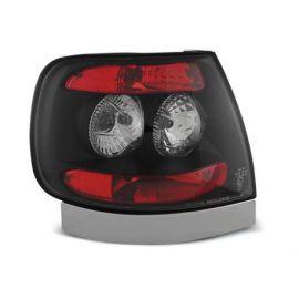 Zadní světla AUDI A4 11.94-09.00 BLACK