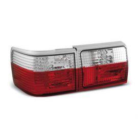 Zadní světla AUDI 80 B3 09.86-11.91 / B4 AVANT 09.1991-04.1996 RED WHITE