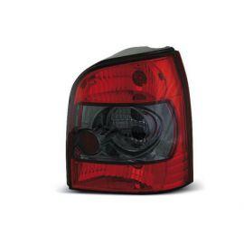 Zadní světla AUDI A4 11.94-01 RED SMOKE