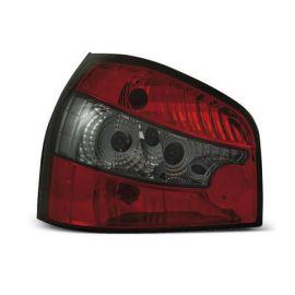 Zadní světla AUDI A3 8L 08.96-08.00 RED SMOKE