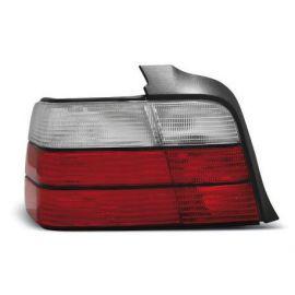 Zadní světla BMW E36 12.90-08.99 SEDAN RED WHITE M3