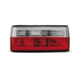 Zadní světla BMW E30 09.87-10.90 RED WHITE