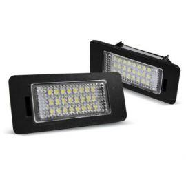 OSVĚTLENÍ SPZ LED AUDI Q5 / A4 08-10 / A5 / TT / VW PASSAT B6 KOMBI LED CANBUS
