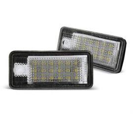 OSVĚTLENÍ SPZ LED AUDI A3/A4/A6/A8/Q7 CANBUS LED