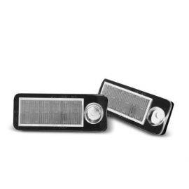 OSVĚTLENÍ SPZ LED AUDI A6 C5 97-04 AVANT LED