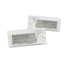 OSVĚTLENÍ SPZ LED AUDI A6 C5 97-04 SEDAN LED