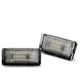 OSVĚTLENÍ SPZ LED - 3 Řada (E46) 98-01 SEDAN BMW E46 SEDAN / TOURING 05.98-03.05
