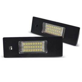 OSVĚTLENÍ SPZ LED BMW E63/E64/E81/E87/Z4/MINI LED