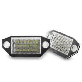 OSVĚTLENÍ SPZ LED FORD MONDEO MK3 00-07 LED