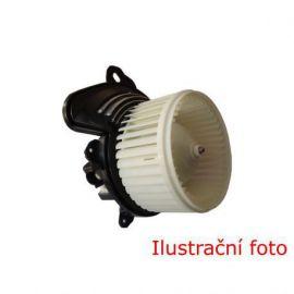 Vnitřní ventilátor topení AUDI A4 / A4 Allroad 11.07-, A5 06.07-, Q5 11.08- OE: 8K1820021B, 8K1820021C